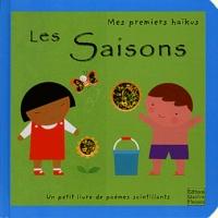 Michelle Berg et Thea Feldman - Les saisons.