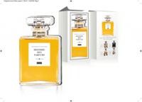Michelle Brachet - Histoire des parfums.