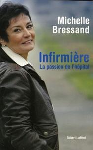 Infirmière - La passion de lhôpital.pdf