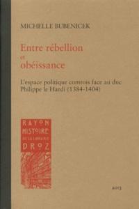 Sennaestube.ch Entre rébellion et obéissance - L'espace politique comtois face au duc Philippe le Hardi (1384-1404) Image