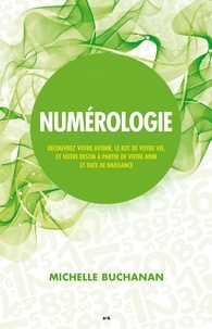 Michelle Buchanan - Numérologie.
