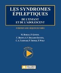 Histoiresdenlire.be Syndromes épileptiques de l'enfant et de l'adolescent Image