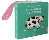 Michelle Carlslund - Les animaux de la ferme.