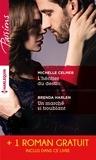 Michelle Celmer et Brenda Harlen - L'héritier du destin - Un marché si troublant - Un été à Belle Rose - (promotion).