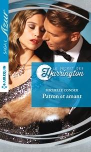 Michelle Conder - Patron et amant.