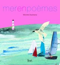 Michelle Daufresne - Mer en poèmes.