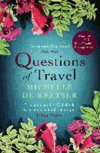 Michelle De Kretser - Questions of Travel.