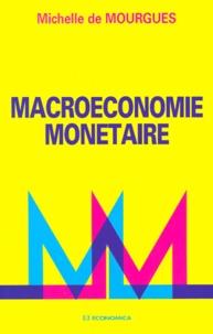 Deedr.fr Macroéconomie monétaire Image