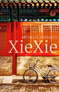 Michelle Deshaies - XieXie.