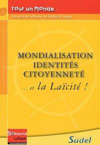 Openwetlab.it Mondialisation Identités, Citoyenneté,,, et la Laïcité Image
