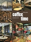 Michelle Galindo - Coffee time - Contempory cafés.