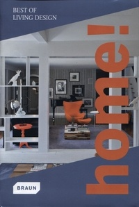 Michelle Galindo et Michaela Prinz - Home ! - Best of living design.
