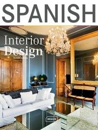 Michelle Galindo - Spanish interior design.