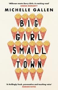 Ebooks pour les téléchargements Big Girl, Small Town