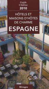 Michelle Gastaut - Espagne - Hôtels, et maisons d'hôtes de charme.