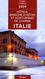 Michelle Gastaut - Guide hôtels, maisons d'hôtes et agriturismo de charme Italie.