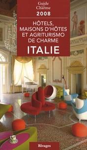 Michelle Gastaut - Hôtels, maisons d'hôtes et agriturismo de charme en Italie.