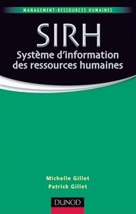 Michelle Gillet et Patrick Gillet - Système d'information des Ressources Humaines.
