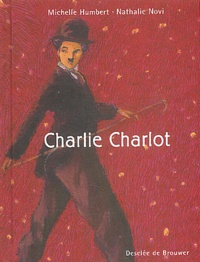 Charlie charlot - Michelle Humbert   Showmesound.org