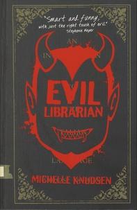 Goodtastepolice.fr Evil Librarian Image