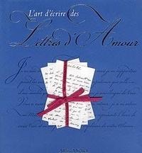 Michelle Lovric - L'art d'écrire des lettres d'amour.