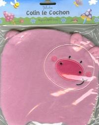 Michelle Mathers - Colin le Cochon.