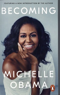 Michelle Obama - Becoming.