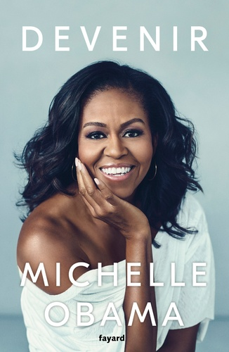 Devenir - Michelle Obama - Format ePub - 9782213707877 - 16,99 €