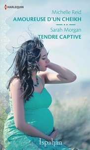Michelle Reid et Sarah Morgan - Amoureuse d'un cheikh - Tendre captive.