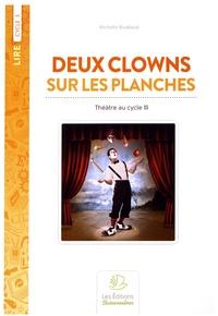 Deux clowns sur les planches - 10 sketches pour un Auguste et un clown blanc.pdf