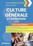 Michelle Ruivo Coppin - Culture générale et expression - BTS toutes filières.