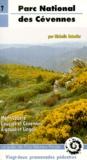 Michelle Sabatier - Parc National des Cévennes. - Mont-Lozère, Causses et Cévennes, Aigoual et Lingas.