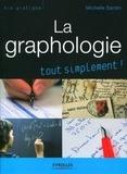 Michelle Sardin - La graphologie.
