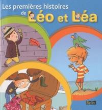 Michelle Sommer et Thérèse Cuche - Les premières histoires de Léo et Léa - Recueil de 6 histoires.