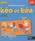 Michelle Sommer et Thérèse Cuche - Méthode de lecture Léo et Léa CP.