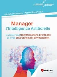Histoiresdenlire.be Manager l'intelligence artificielle - S'adapter aux transformations profondes de notre environnement professionnel Image