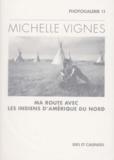 Michelle Vignes - .