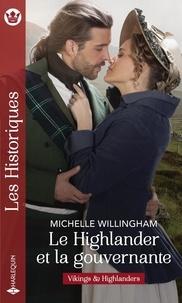 Lesmouchescestlouche.fr Le Highlander et la gouvernante - Vikings & Highlanders Image