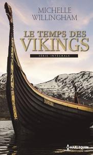 Livres téléchargement gratuit epub Le temps des Vikings  - L'orgueil d'un Viking - L'amant des mers du nord