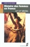 Michelle Zancarini-Fournel - Histoire des femmes en France - XIXe-XXe siècle.
