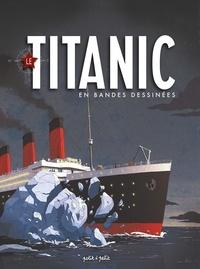 Michels Mabel et  Gaet's - Le Titanic.