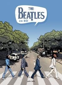 Michels Mabel et  Gaet's - The Beatles en BD.