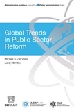 Michiel S. De Vries et Juraj Nemec - Global Trends in Public Sector Reform.