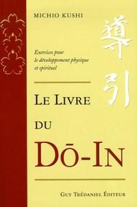 Accentsonline.fr Le livre du Do-In - Exercices pour le développement physique et spirituel Image