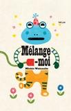 Michio Watanabe - Mélange-moi.