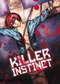 Michio Yazu et Keito Aida - Killer Instinct Tome 1 : .