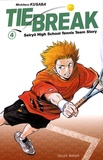 Michiteru Kusaba - Tie Break Tome 4 : .