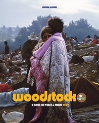 Téléchargement gratuit d'ebooks au format pdf Woodstock  - Three Days of Peace & Music en francais DJVU