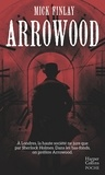 Mick Finlay - Arrowood.