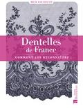 Mick Fouriscot - Dentelles de France - Comment les reconnaître.